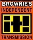 Brownies Independent Transmission - Kettering | Bellbrook | Beavercreek | Xenia | Dayton | Vandalia | Miamisburg | Centerville | Moraine | Miami Valley